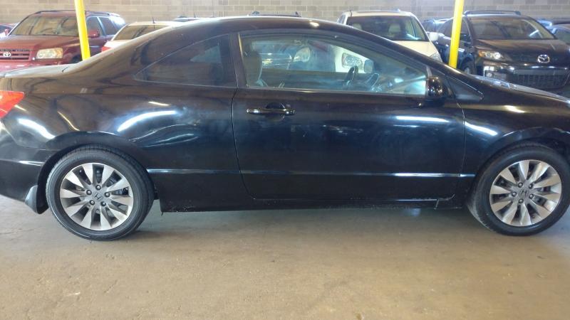 Honda Civic Cpe 2010 price $3,995 Cash