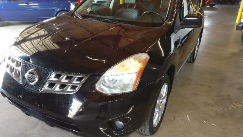 Nissan Rogue 2013 price $4,995 Cash