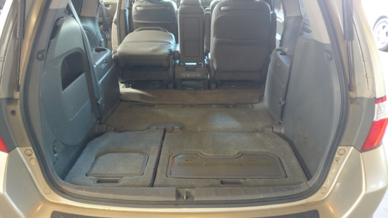 Honda Odyssey 2006 price $4,995 Cash