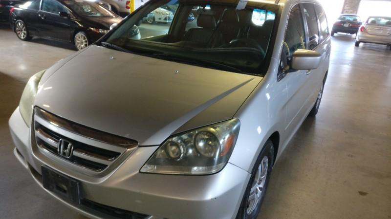 Honda Odyssey 2006 price $4,295 Cash