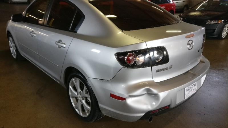 Mazda Mazda3 2008 price $3,995 Cash