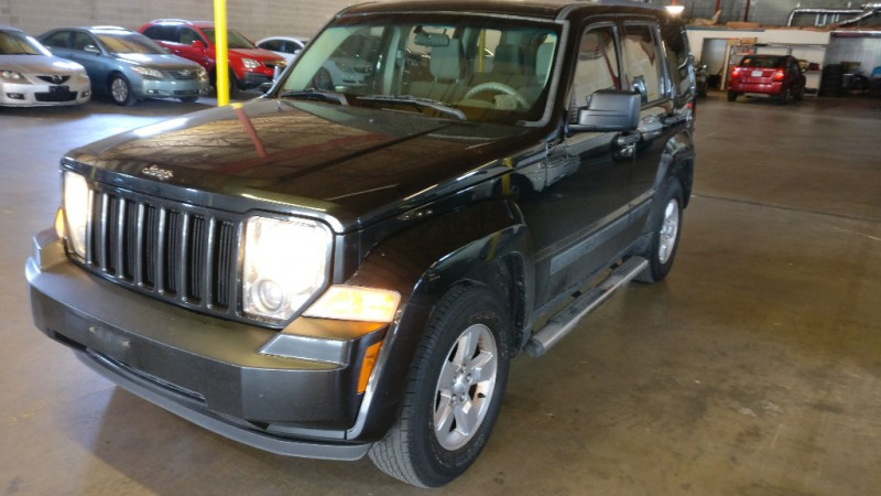 Jeep Liberty 2008 price $4,995 Cash