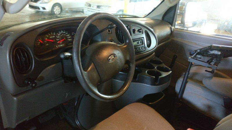 Ford Econoline Cargo Van 2007 price $5,995 Cash