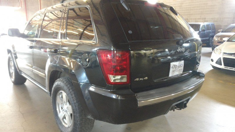 Jeep Grand Cherokee 2005 price $4,995 Cash