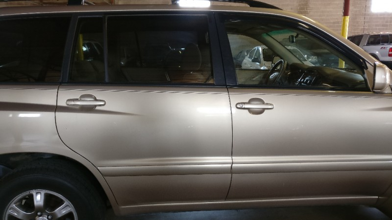 Toyota Highlander 2006 price $6,495 Cash