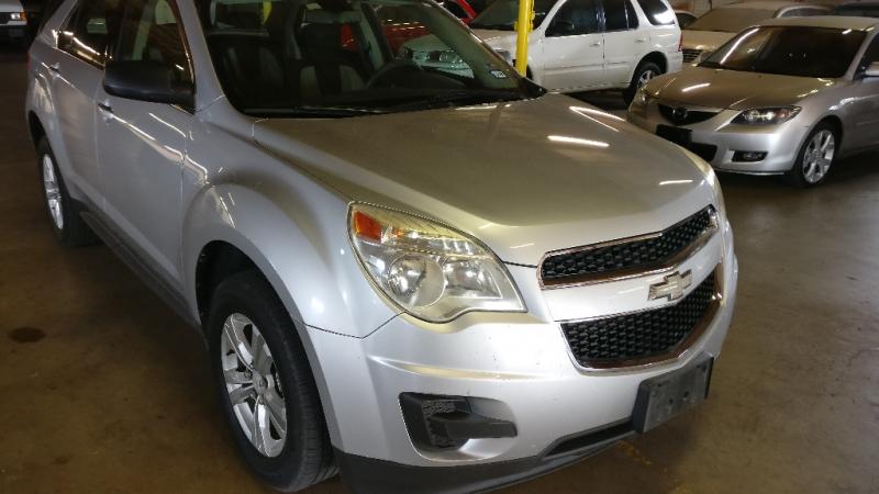 Chevrolet Equinox 2010 price $5,795 Cash