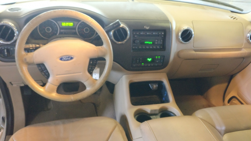 Ford Expedition 2006 price $4,495 Cash