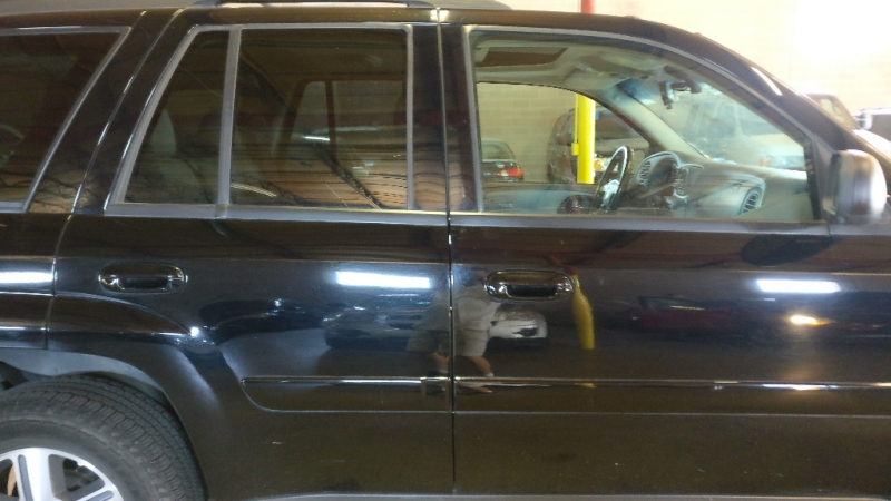 Chevrolet TrailBlazer 2005 price $3,995 Cash