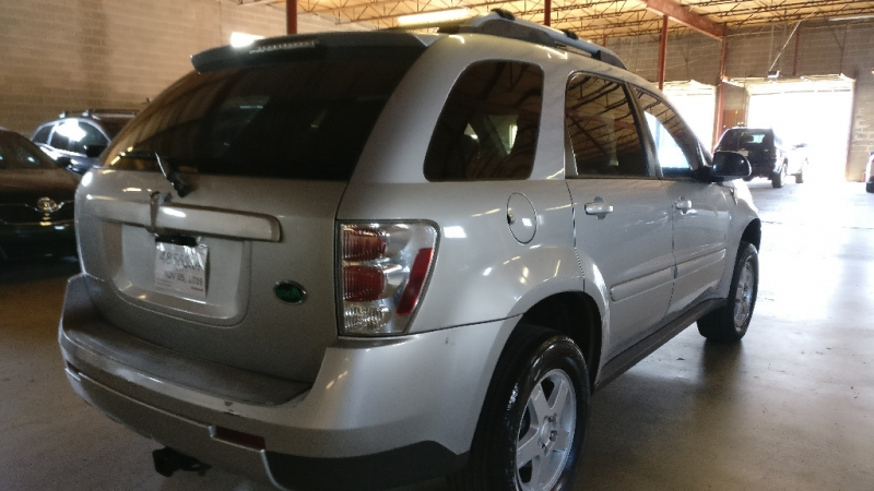 Pontiac Torrent 2006 price $2,495 Cash