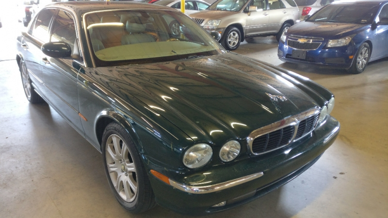 Jaguar XJ 2004 price $5,495 Cash