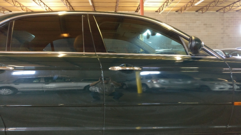 Jaguar XJ 2004 price $4,995 Cash