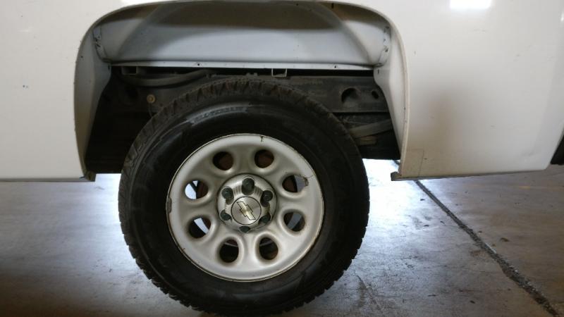 Chevrolet Silverado 1500 2007 price $4,995 Cash