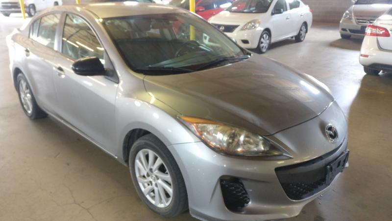 Mazda Mazda3 2012 price $4,995 Cash