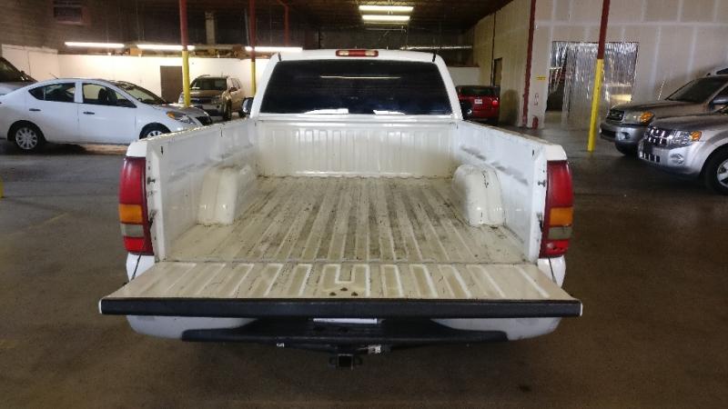 Chevrolet Silverado 1500 1999 price $3,495 Cash