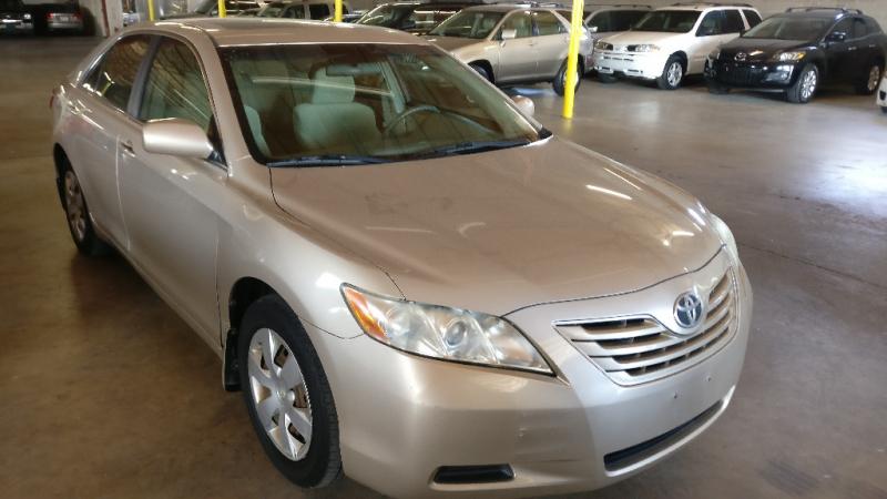 Toyota Camry 2009 price $4,995 Cash