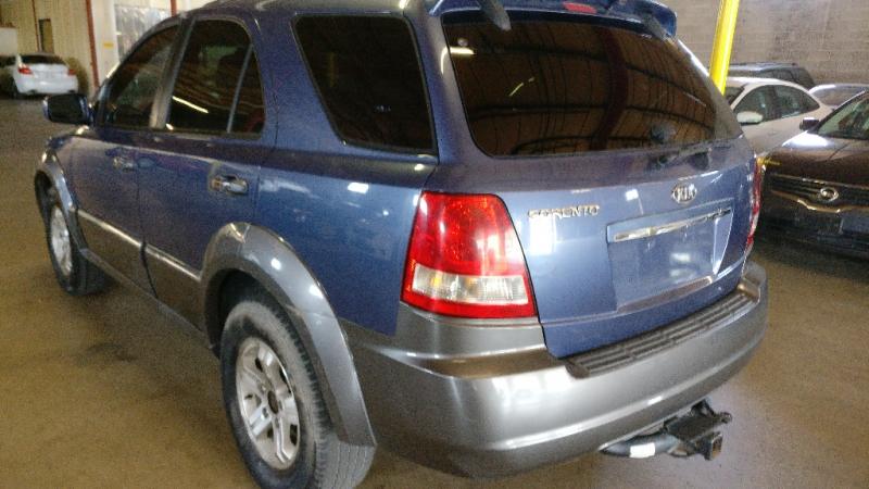 Kia Sorento 2006 price $3,995 Cash