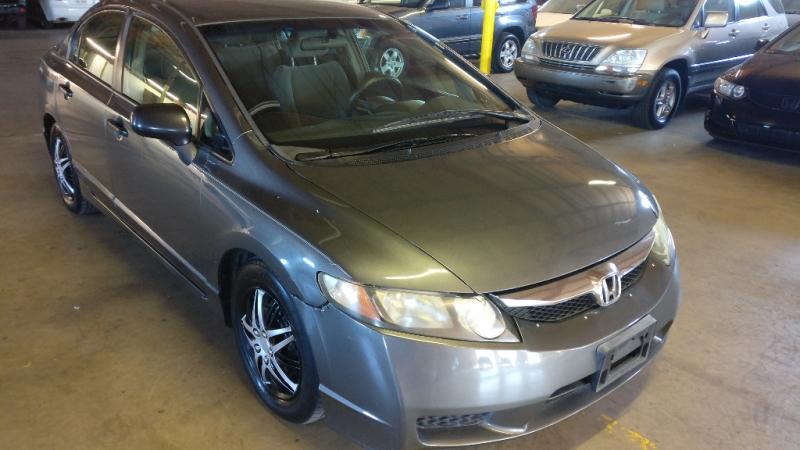 Honda Civic Sdn 2009 price $3,995 Cash