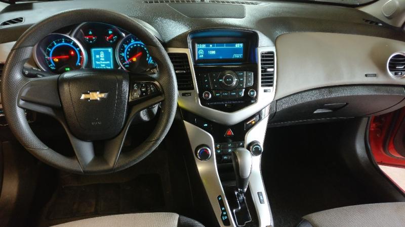 Chevrolet Cruze 2015 price $4,995 Cash