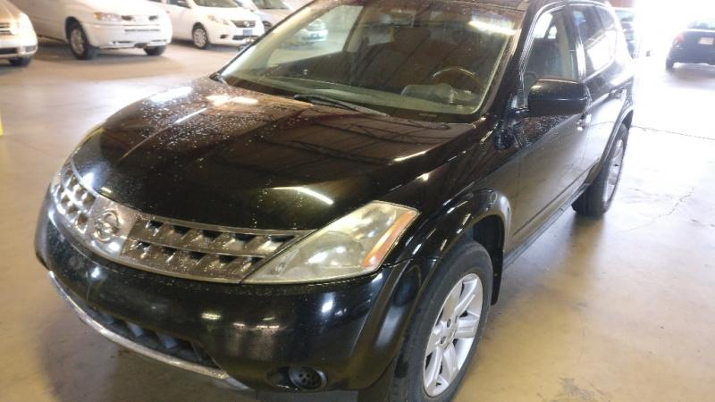 Nissan Murano 2006 price $3,495 Cash