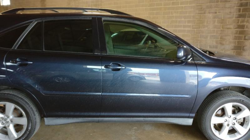 Lexus RX 350 2007 price $7,995 Cash