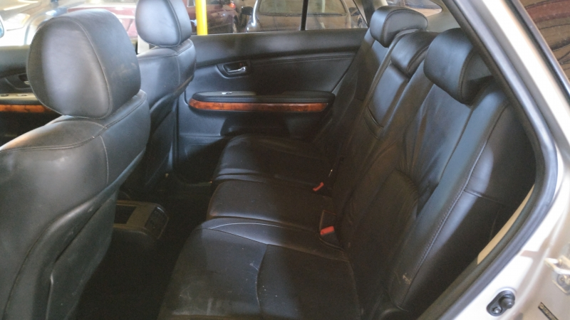 Lexus RX 350 2007 price $6,995 Cash