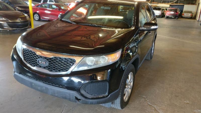 Kia Sorento 2011 price $4,995 Cash