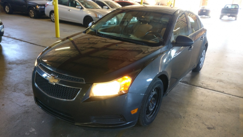 Chevrolet Cruze 2013 price $3,995 Cash