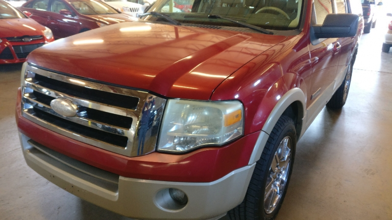Ford Expedition 2008 price $3,995 Cash