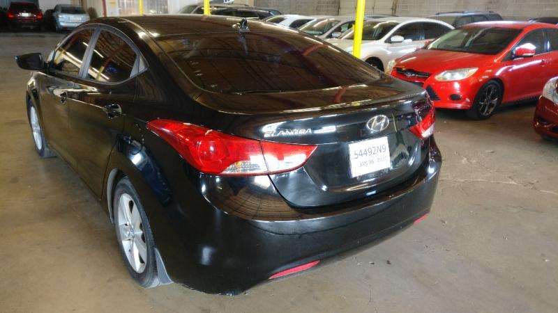 Hyundai Elantra 2013 price $4,995 Cash