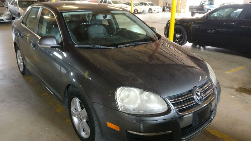 Volkswagen Jetta Sedan 2009 price $3,995 Cash