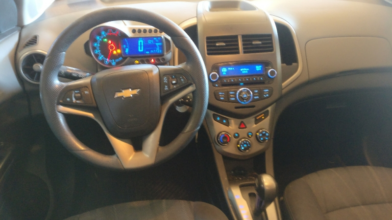 Chevrolet Sonic 2013 price $3,995 Cash