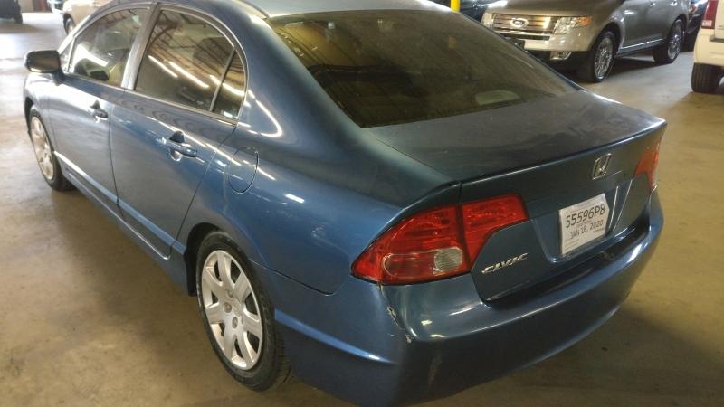 Honda Civic Sdn 2008 price $3,495 Cash