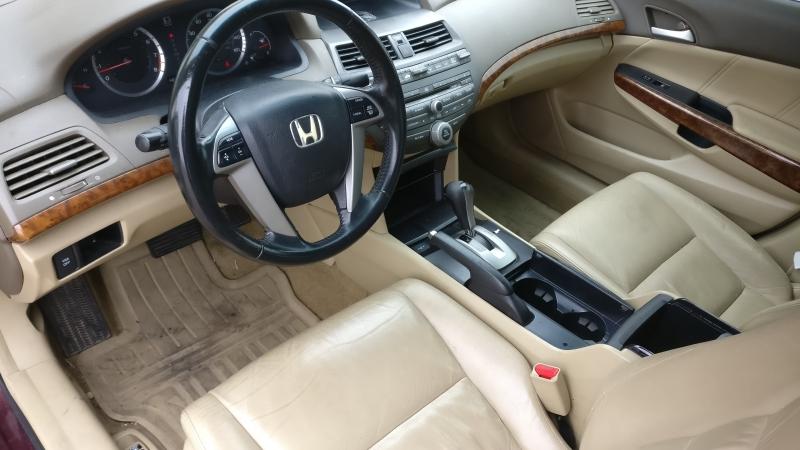 Honda Accord Sdn 2008 price $4,995 Cash