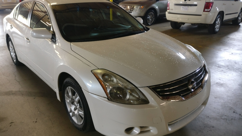 Nissan Altima 2011 price $3,995 Cash