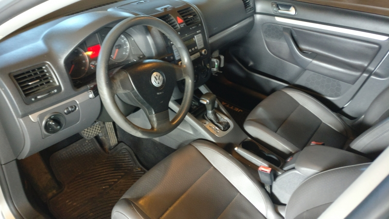 Volkswagen Jetta Sedan 2007 price $3,495 Cash