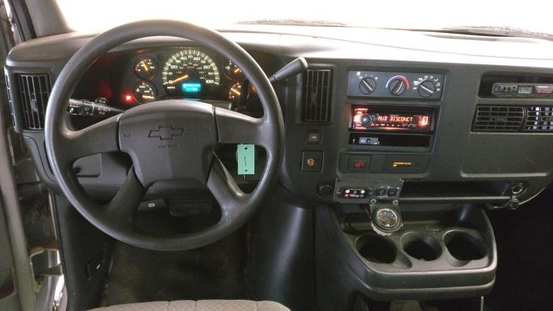 Chevrolet Express Cargo Van 2006 price $4,995 Cash