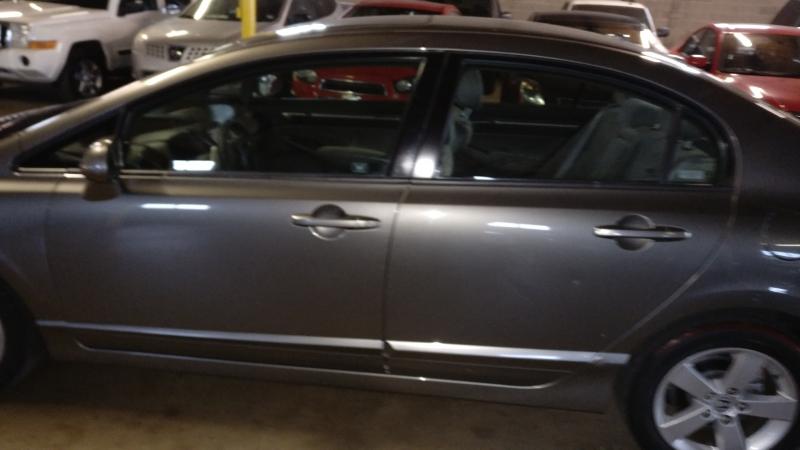 Honda Civic Sdn 2008 price $3,995 Cash