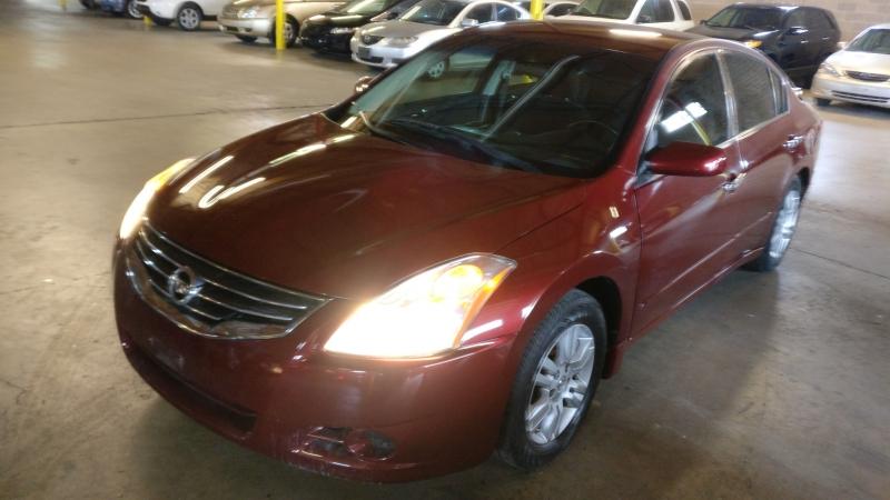 Nissan Altima 2011 price $3,995 Cash