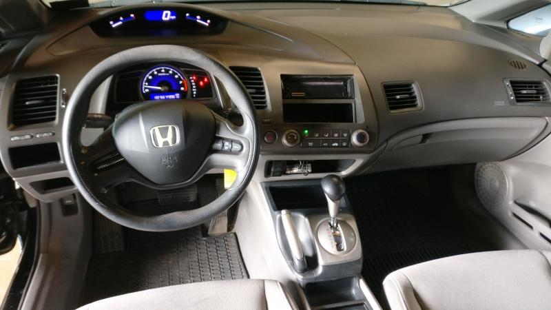 Honda Civic Sdn 2008 price $4,995 Cash