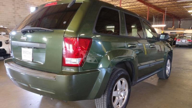 Jeep Grand Cherokee 2008 price $4,995 Cash