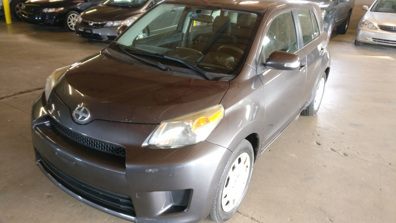 Scion xD 2011 price $3,995 Cash