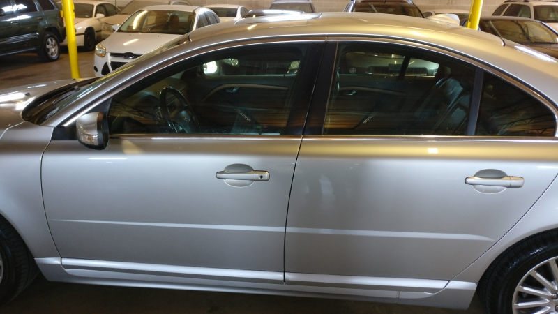 Volvo S80 2008 price $3,995 Cash