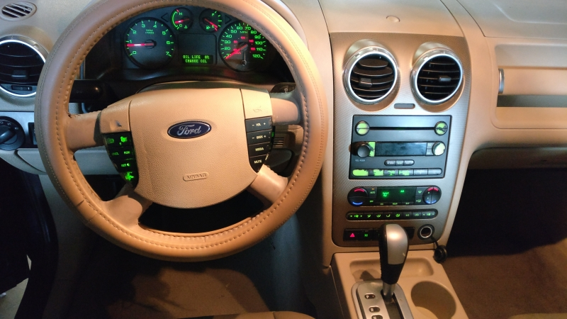 Ford Freestyle 2005 price $2,995 Cash