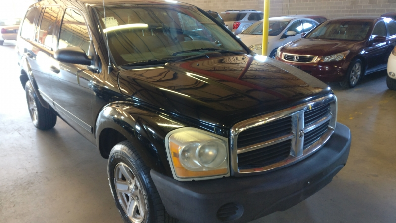 Dodge Durango 2006 price $3,995 Cash