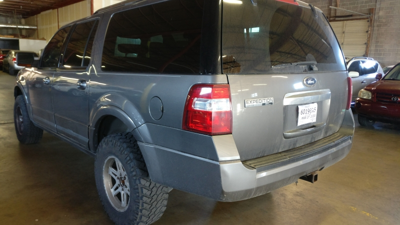 Ford Expedition EL 2010 price $5,995 Cash