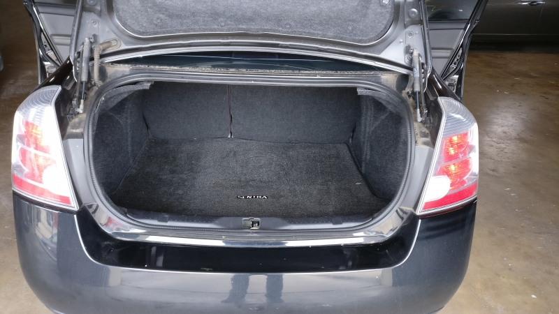 Nissan Sentra 2008 price $2,995 Cash