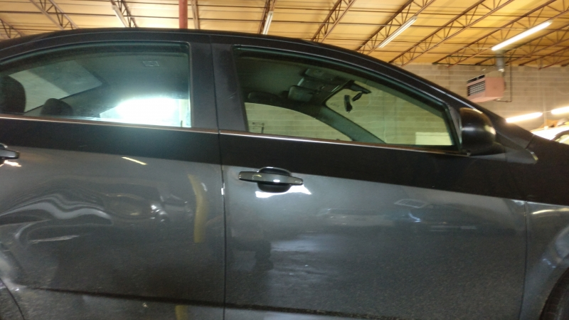 Chevrolet Sonic 2015 price $3,995 Cash