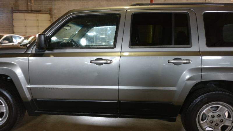 Jeep Patriot 2011 price $3,495 Cash