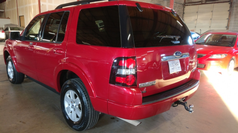 Ford Explorer 2010 price $5,495 Cash