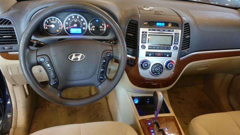 Hyundai Santa Fe 2009 price $5,495 Cash
